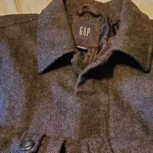 Men's Gap dress coat